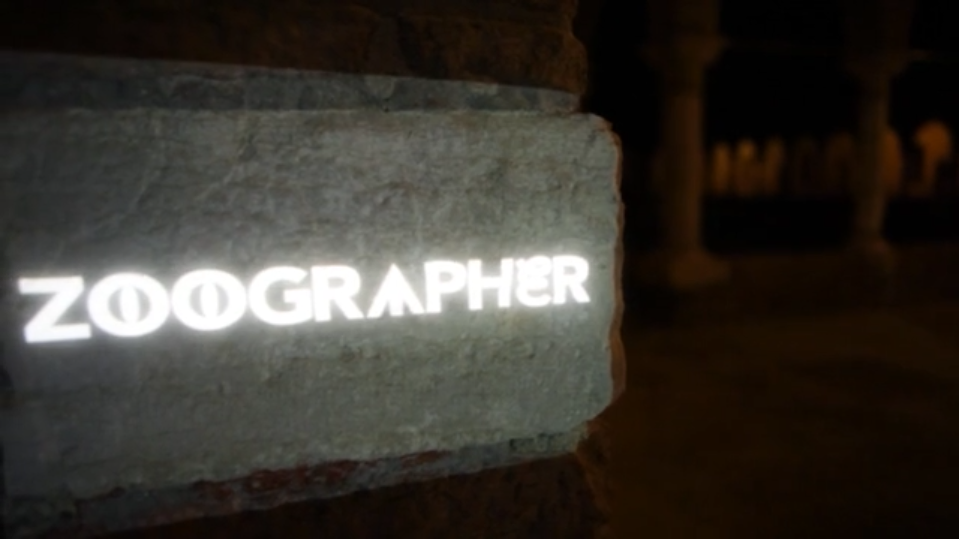 ZOOGRAPHER SHOWCASE IN GIUDECCA (VENICE)